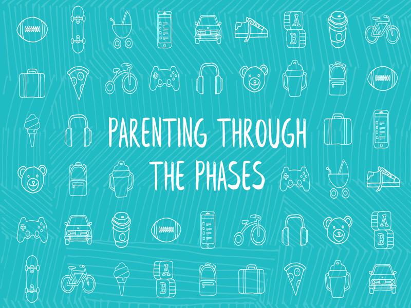 Image result for parenting through the phases small group study