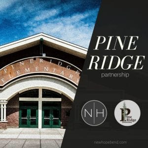 Pine Ridge Partnership