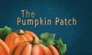 Smart Shopper Ad pumpkin patch