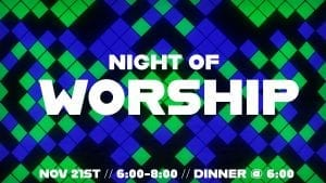 Night of Worship MS 2019-01 – Justin Coats