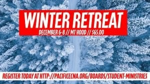 Winter Retreat 2019-01 – Justin Coats